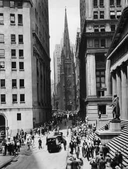 Церковь Троицы, Манхэттен