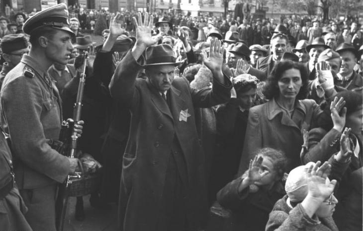 фото Faupel, Bundesarchiv