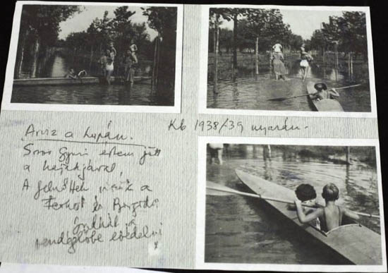 Отдых семьи Соросов на о. Луппа