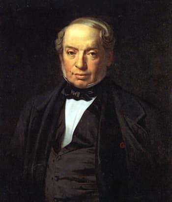 Якоб (Джеймс) Майер Ротшильд (1792-1868)