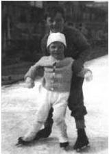 Братья Соросы Гюри и Пали, 1934 г.[15]