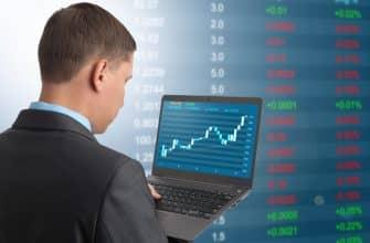 Российские банки и брокеры для покупки акций
